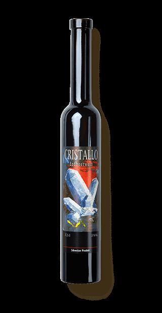 Wein «Cristallo»