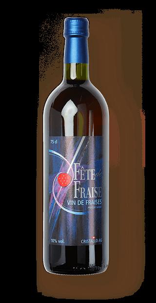 Wein «Fête de Fraise»