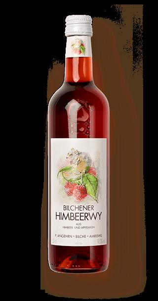 Wein «Bilchener Himbeerwy»