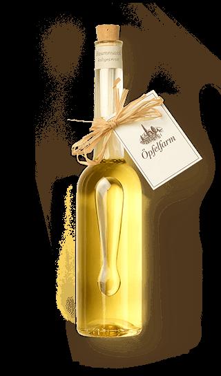 Kaltgepresstes Baumnussöl