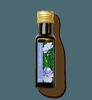 St. Galler Leinöl