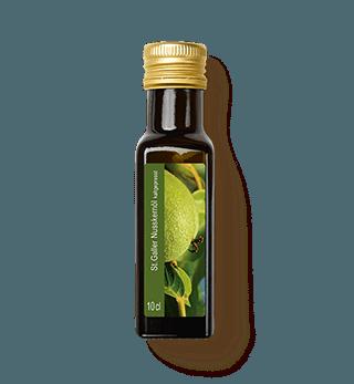 St. Galler Nusskernöl