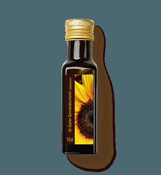 St. Galler Sonnenblumenöl