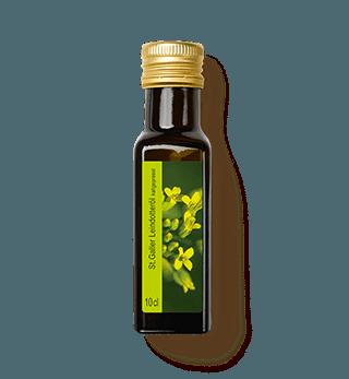 St. Galler Leindotteröl