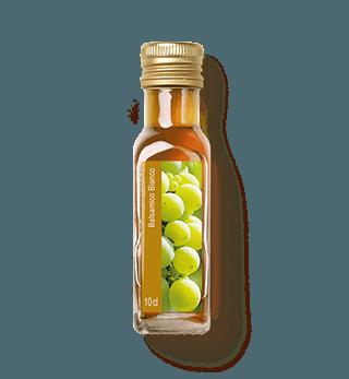 Balsamico bianco 10cl  (St. Galler Saatzucht)
