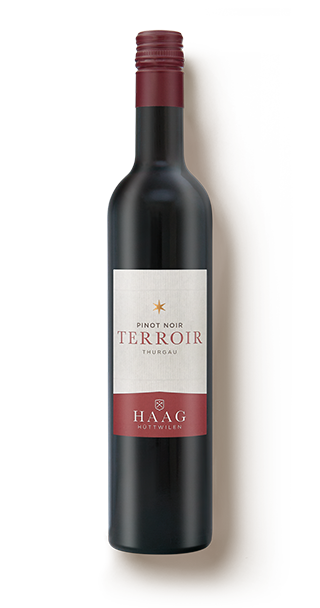 Haag Weine «Pinot Noir Terroir»