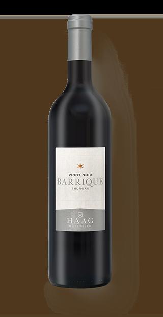 Haag Weine «Pinot Noir Barrique»