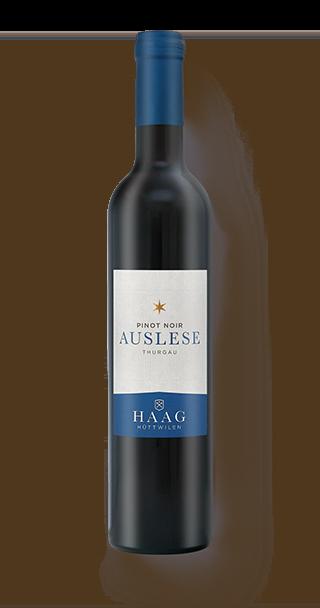 Haag Weine «Pinot Noir Auslese»