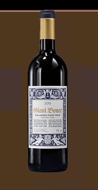 Giani Boner «Malanser Pinot Noir Grand Cru»