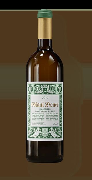 Giani Boner «Malanser Sauvignon Blanc»