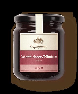 Gelée Johannisbeer/Himbeer