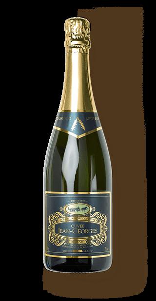 Wein «Cuvée Jean-Georges» Cidre